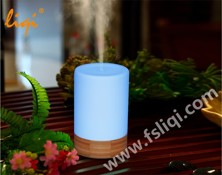 LF-MD501 Bamboo Aroma Diffuser